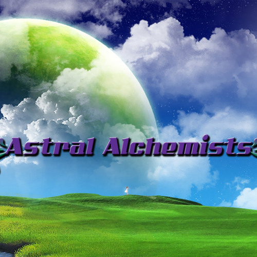 Astral Alchemists's avatar