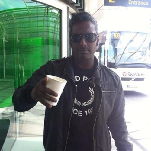 Marcus.grindeback's avatar