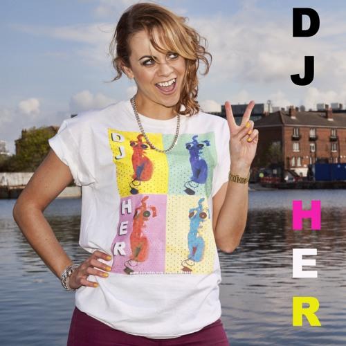 DJ HER's avatar