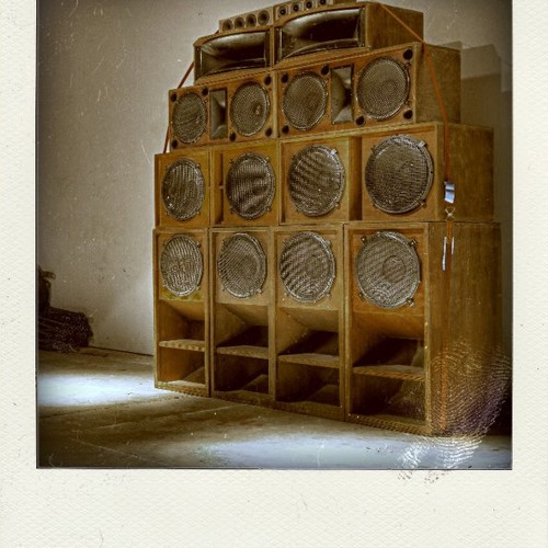I Station sound system's avatar