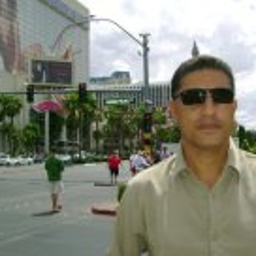 Caeser August's avatar