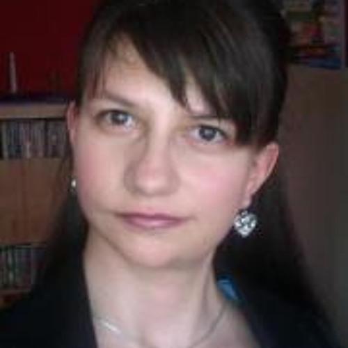 Borislava Petrushinova's avatar