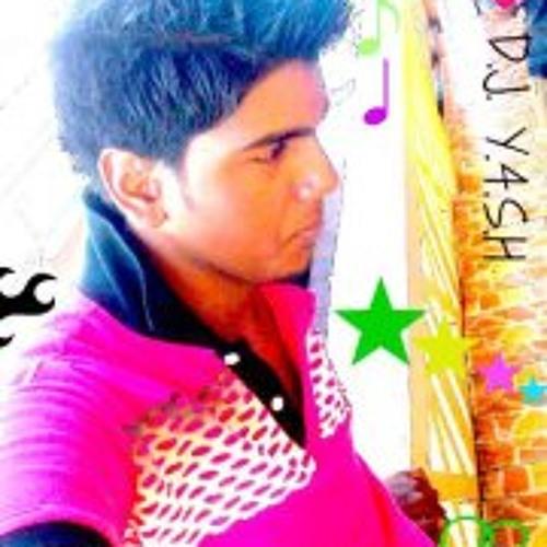DJ YASH9's avatar