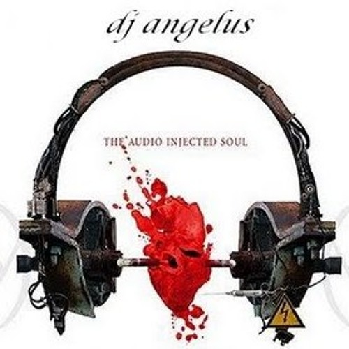 DJ Annyelus's avatar