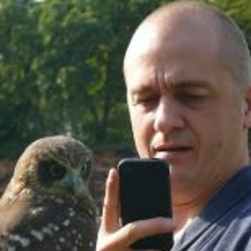 Gareth Ford Williams's avatar