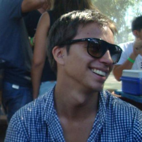 Diego Coros's avatar