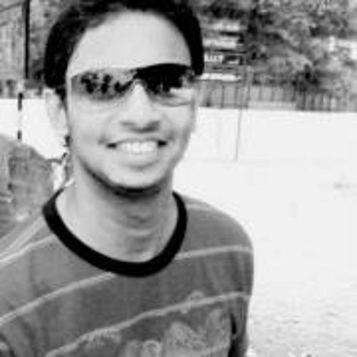 Ajay Rajan's avatar