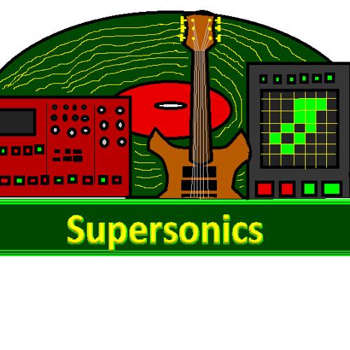Super Sonics's avatar