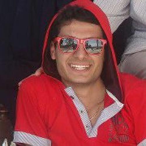 Pouria Keshavarz's avatar