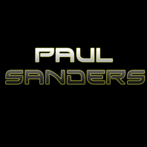 Paul Sanders ST's avatar