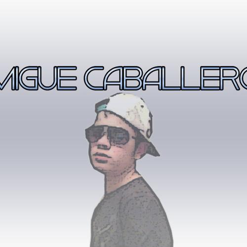 Migue Caballero's avatar