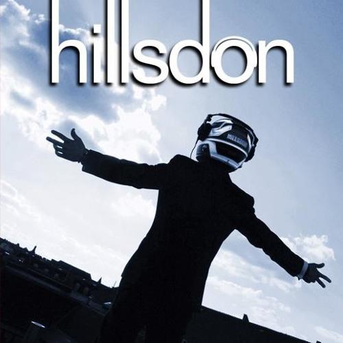 Hillsdon's avatar
