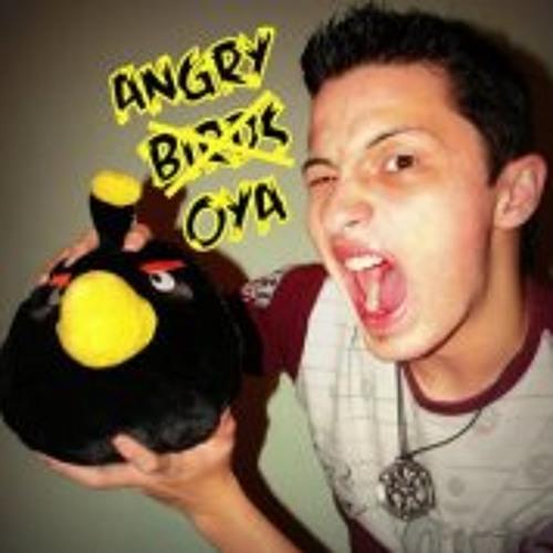 Jorge Oyafuso's avatar