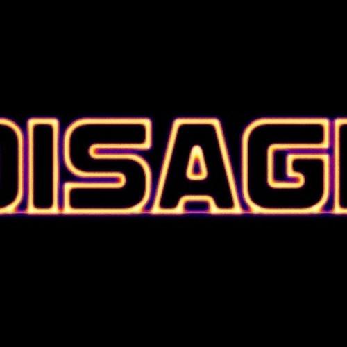 DISAGE's avatar