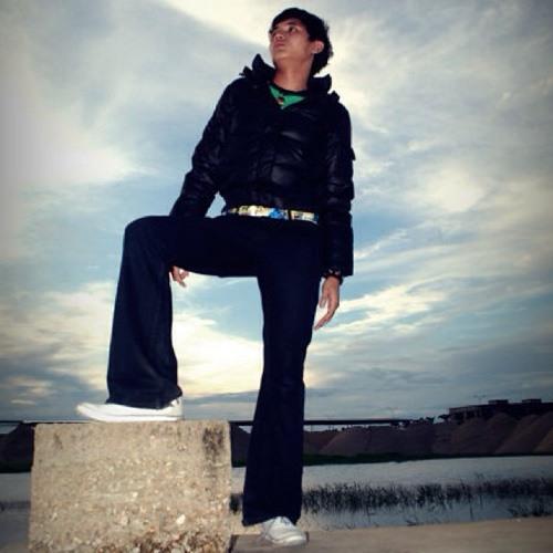 Hannan Akhklakent's avatar