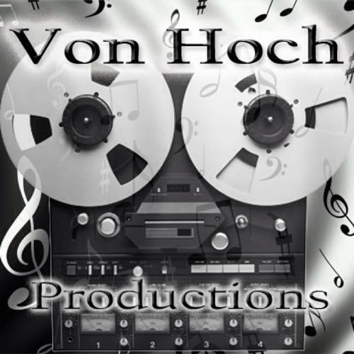Von Hoch Productions's avatar