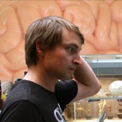 Michał Cieśla's avatar
