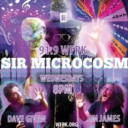 Sir Microcosm's avatar