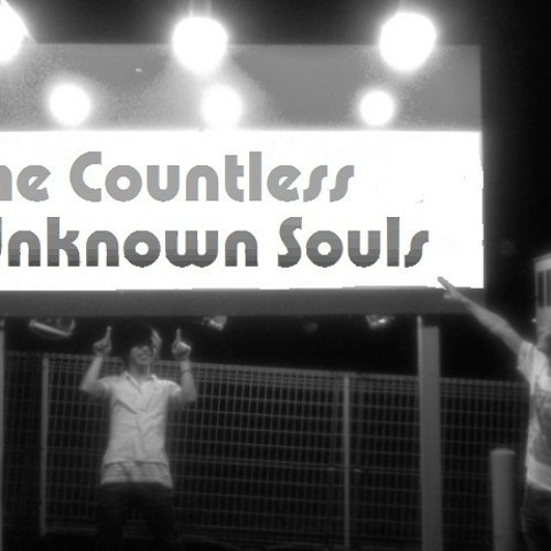 Countless Unknown Souls's avatar
