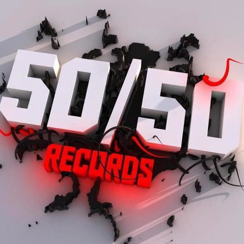 50|50 Breaks's avatar