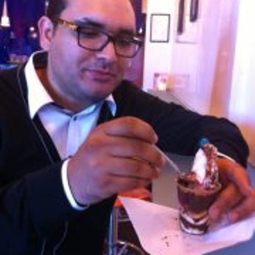 Ashref Hachicha's avatar