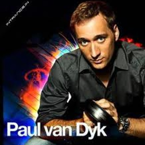 Paul Van Dyk's avatar