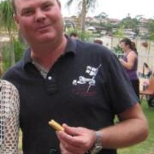 Steve Fisher 6's avatar