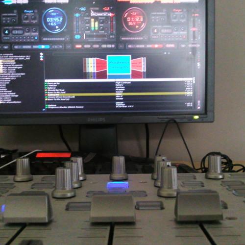 VIT D'n'B - Liquid summer mix