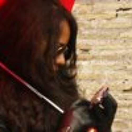Ihanna Barbosa's avatar