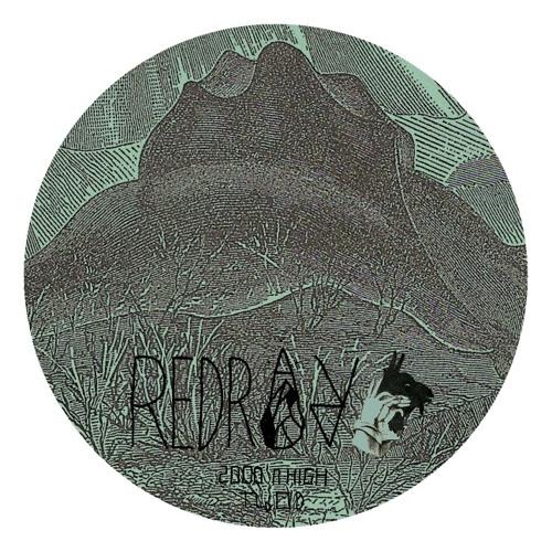 Redray T's avatar