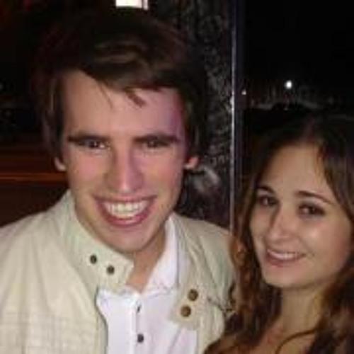 Nic_Parsons's avatar