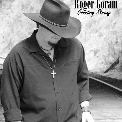 Roger Goram's avatar