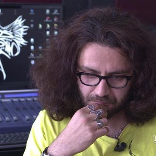 Shahin Najafi's avatar