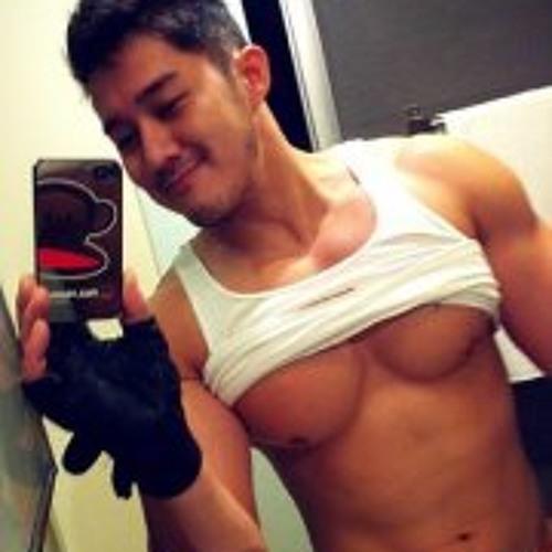 Angus Wang's avatar