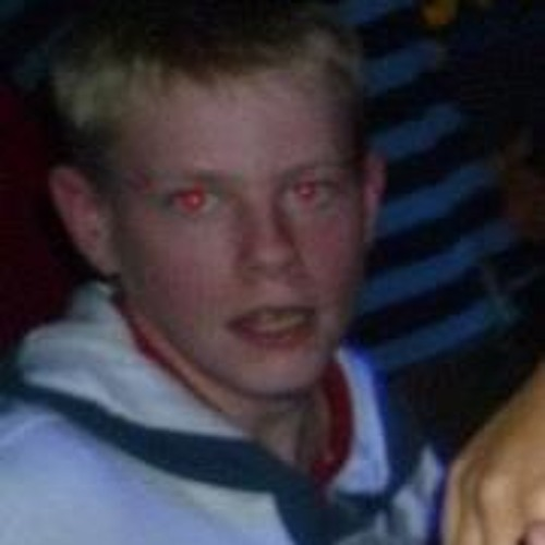 Arron McCarthy's avatar