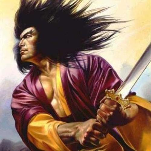 KENPACHI Zaraki's avatar