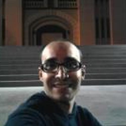 Cícero Marçal Ferreira's avatar