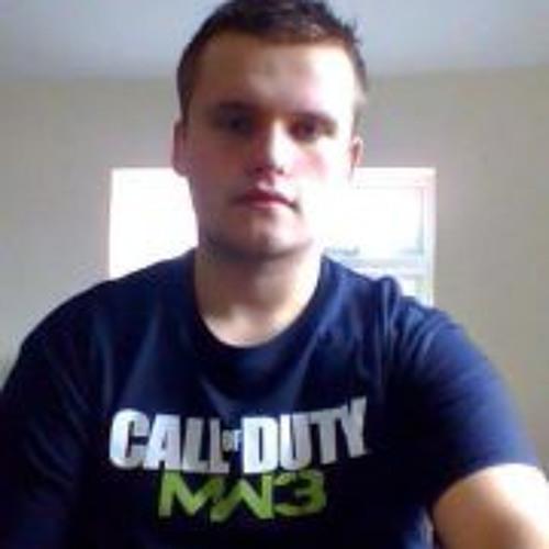 Michał Goleń's avatar