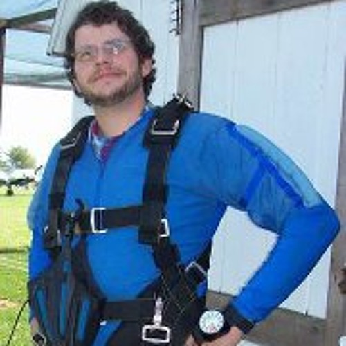 Seth Dochter's avatar