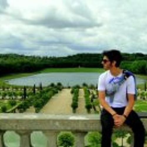 Carlos Zamuner's avatar