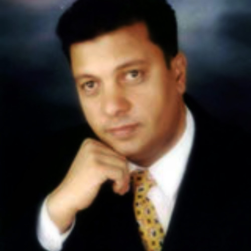 Yasser Abdel Rahman MUSIC's avatar