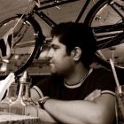 Ali Abdolali's avatar