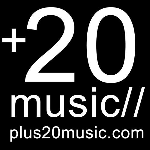 plus20music's avatar