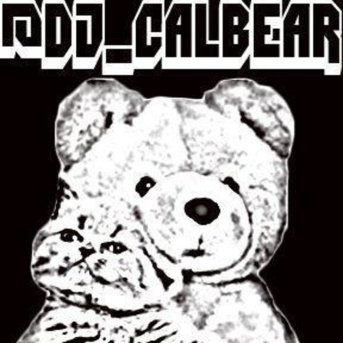 DJ_CALBEAR's avatar