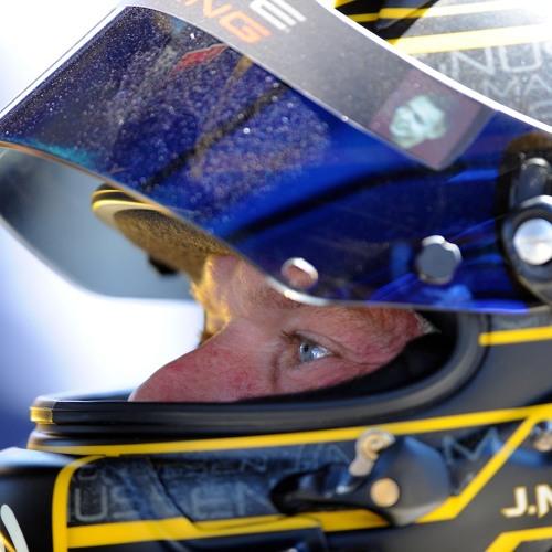 Jan Magnussen previews the Rolex 24