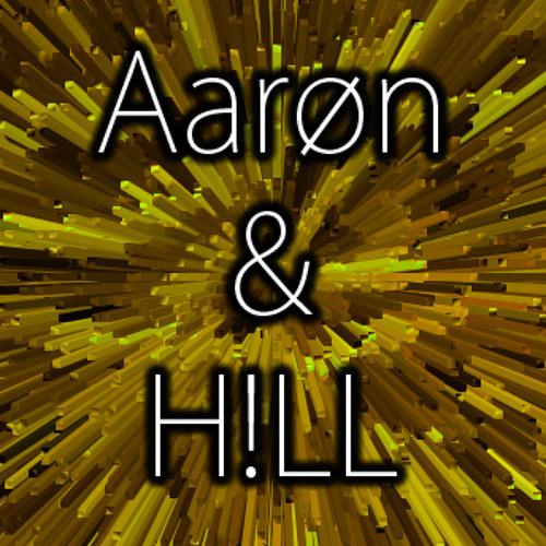 Aarøn & H!LL's avatar