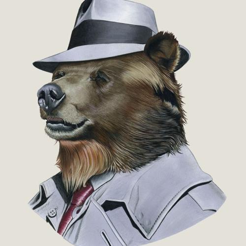 McGrizzle's avatar