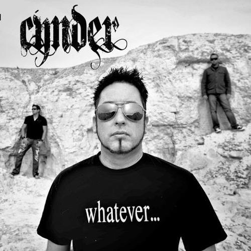 CynderBand's avatar