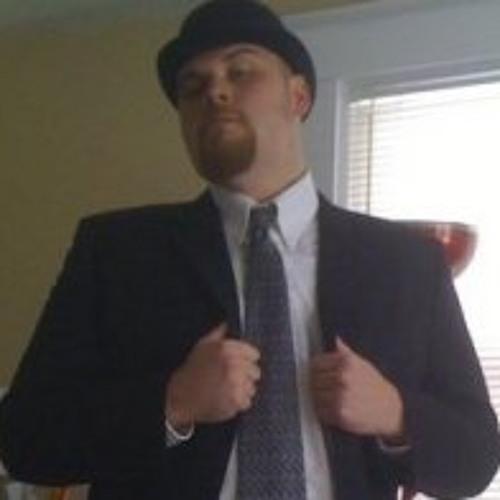 Greg Randell's avatar