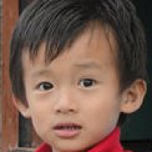 Ugyen Lingpa's avatar
